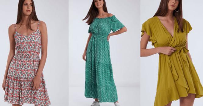 celestino vestidos