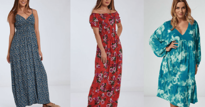 nueva colección de ropa celestino