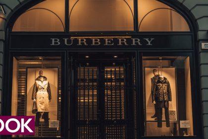 Burberry: pospone el espectáculo por la muerte del príncipe Felipe