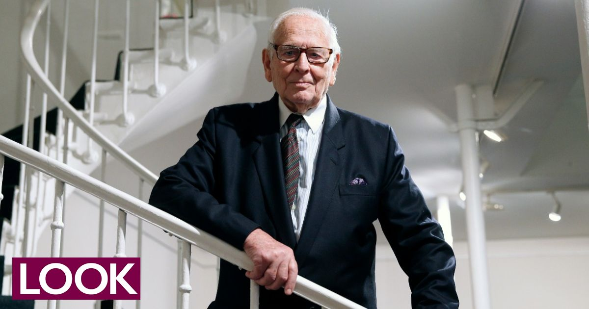 Pierre Cardin: documental online sobre su vida y carrera