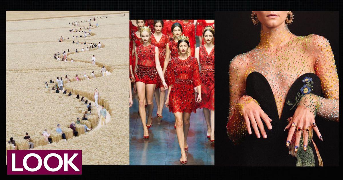 Fashion Delirium: no tengas miedo de las gemas falsas