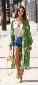 ropa casual de primavera