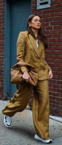 ropa de estilo callejero