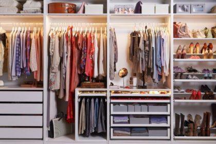 ¡5 prendas básicas que debes tener en tu armario!