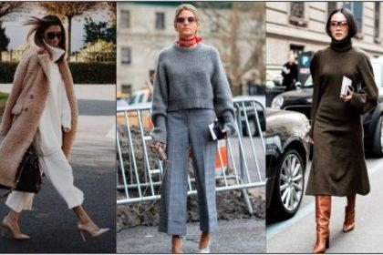 ¡4 combinaciones de colores para que la ropa parezca cara!