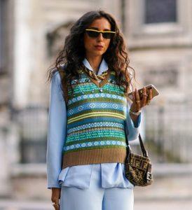 ropa de invierno de moda