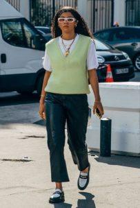 ropa de mujer estilo callejero