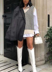 ropa de mujer de moda
