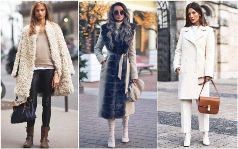 ¡Los 6 abrigos de mujer que más se llevarán este año!