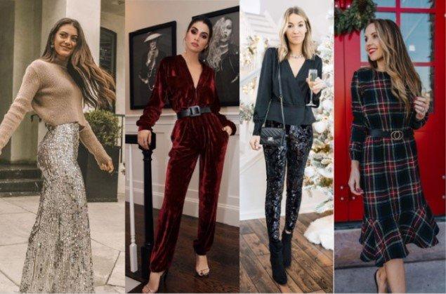15 Ideas para ropa cómoda en Nochevieja 2021