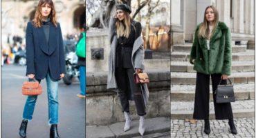 ¡Cómo combinar bien pantalones con tus botas!