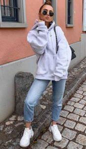 ropa de mujer de invierno
