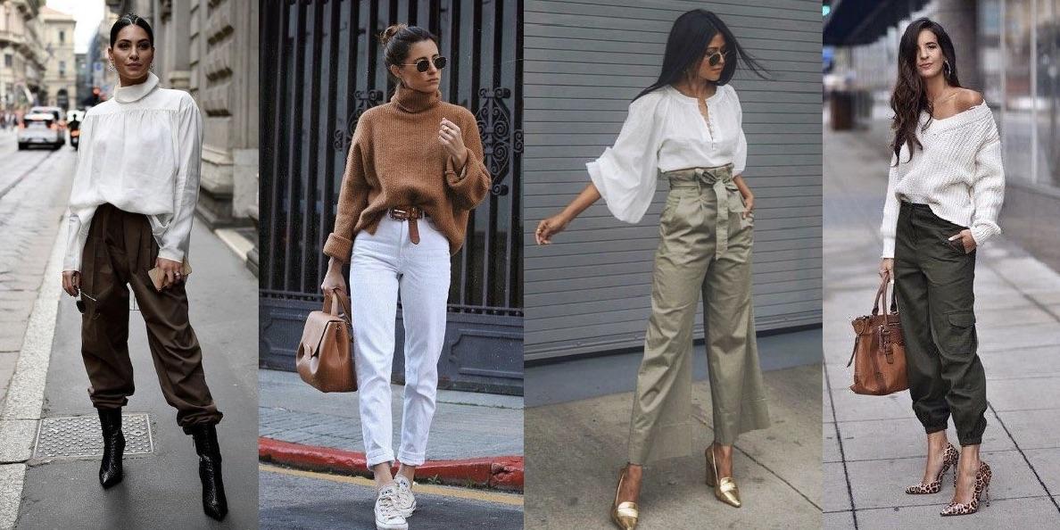 ¡Ideas elegantes para combinar tu ropa de colores!