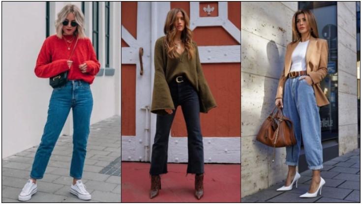 ¡Qué jeans elegir según tu tipo de cuerpo!