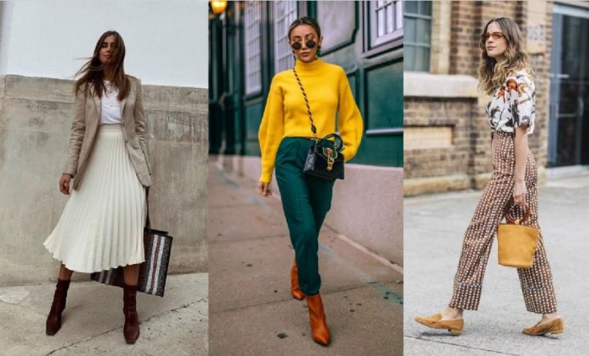 4 ¡Combinaciones en ropa de mujer a las que no debes temer!