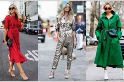 ¡5 colores de ropa que se adaptan a las rubias!