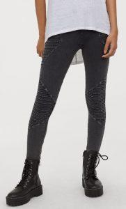 leggings de mujer h & m otoño 2019