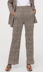 pantalones de traje de mujer
