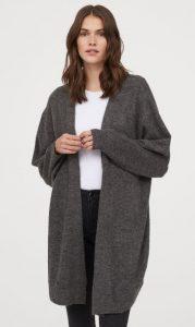 colección de ropa de mujer h & m otoño invierno 2020