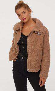abrigo y chaqueta de mujer 2020