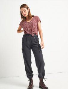 pantalones de mujer de moda