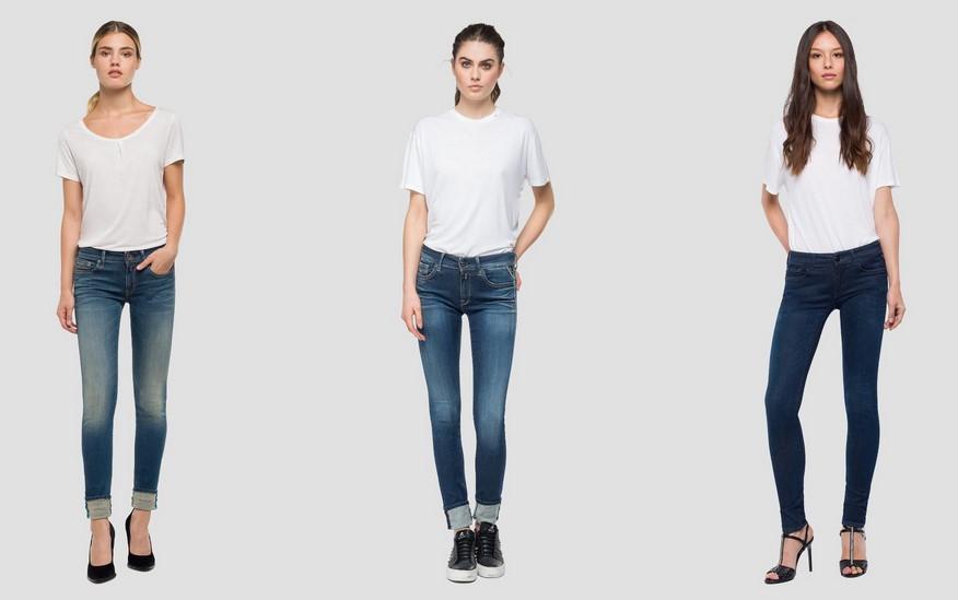 jeans ginaikeia