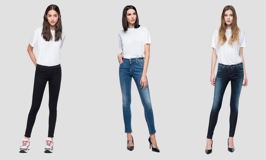 jeans replay ginaikeia