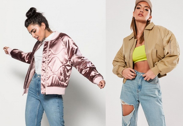 chaqueta de mujer de moda 2020