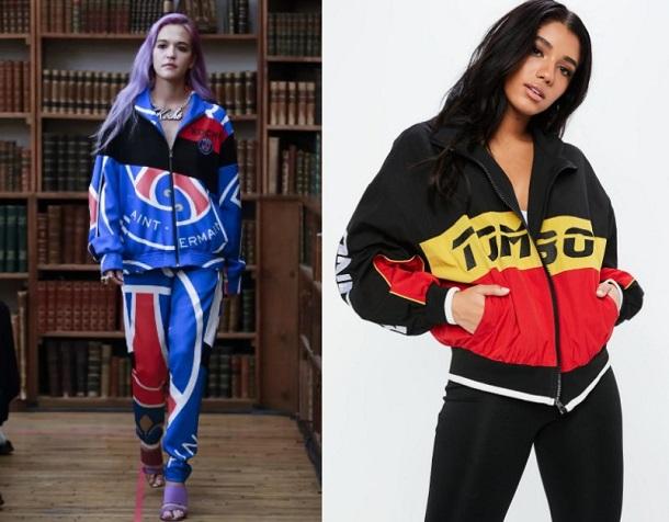 Chaquetas y chaquetas deportivas para mujer