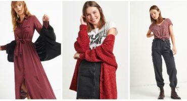 Atrativo ropa de mujer para el invierno de 2020