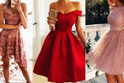31 ¡Grandes vestidos para todas las ocasiones!