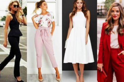 5 ¡Sugerencias de vestimenta para tomar el juramento!
